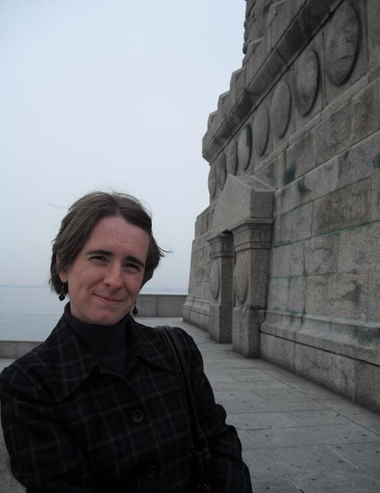 Angela Lehman