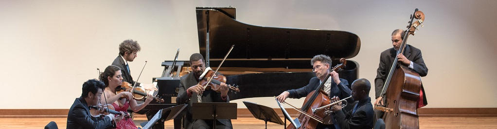 Chamber Music Society of Central Virginia