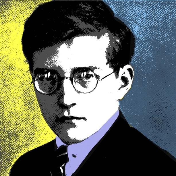 Dmitri-Shostakovich_art